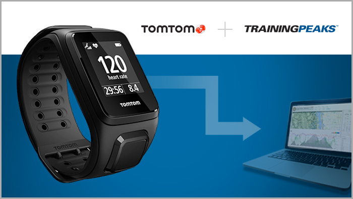 Tomtom sports connect
