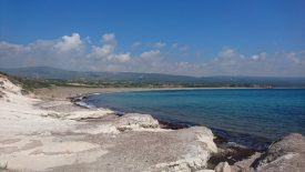 XTERRA discovering unknown territory in Danao, Cyprus this weekend