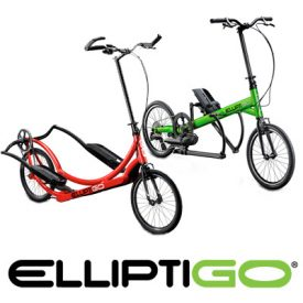 "ElliptiGO partners with velofix to help customers  ""Save Time. Ride More"""