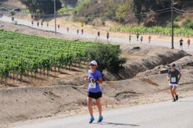 Family-friendly 5K added to Salinas Valley Half Marathon