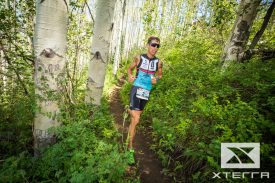 All-star elite field set for XTERRA Pan Am Champs in Utah Saturday