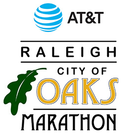 AT&T Named Title Sponsor of the 2017 City of Oaks Marathon