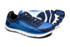 Altra Footwear Introduces the Escalante, A Road Shoe Featuring All-New Altra Ego Cushioning