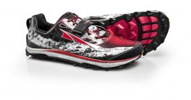 Altra Footwear Releases the King MT, A Super Aggressive Trail Shoe