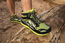 Altra Footwear Wins Five Prestigious Awards at 2017 Outdoor Retailer Summer Market