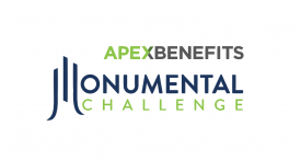 2017 Apex Monumental Challenge Winners Announced