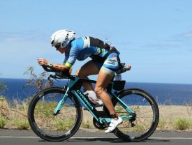 Aussie Pro Carrie Lester Continues with Team XRCEL to Fuel Her 2018 Season