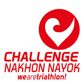 New Challenge Family Race near The City of Bangkok