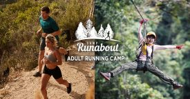 VO2 Marketing Launches Camp Runabout
