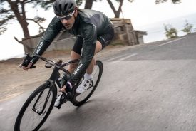 GORE®Wear Brings First GORE-TEX®Stretch Cycling Jacket to Market