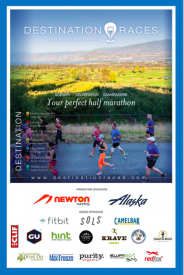 Destination Races Returns to Flagship Event at Napa-to-Sonoma Wine Country Half Marathon