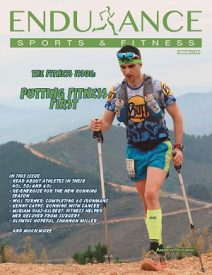 Endurance Sports & Fitness Magazine Launches the February Issue