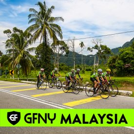 GFNY Heads To The Tropics: Inaugural GFNY Malaysia This Weekend