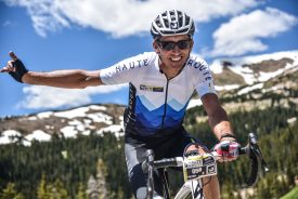 Haute Route Announces Host Cities for 2018 Mavic Haute Route Rockies
