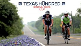 Lance Armstrong launches Texas Hill Country Bike ride