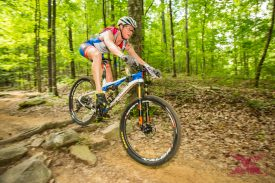 Deep, diverse elite field set for XTERRA Oak Mountain this Saturday