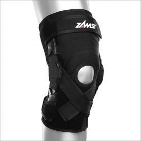 Zamst Launches the ZK-X Knee Brace