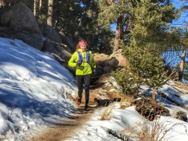 U.S. Ultrarunner Krissy Moehl Joins Ultimate Direction Athlete Team