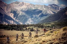 2016 Leadville Lottery Opens Today for Blueprint For Athletes Leadville Trail 100 MTB and 100 Run Events in August