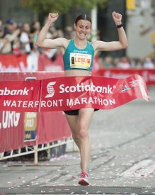 Sexton and Woodfine Claim Canada Running Series Titles in banner year