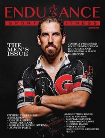 May/June 2018 Issue of Endurance Sports & Fitness Magazine is Live!