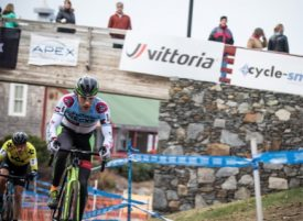 USA Cycling's Professional Cyclocross Calendar Heads into Final Weekend of Competitions