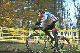 Reshuffling in ProCX Top 10 After Events in Northampton and Tulsa