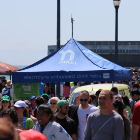 Nuun® to Hydrate Over 2 Million Athletes On Course, At Festival and In Studio in 2018