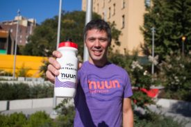 Nuun® and Virgin Sport Partner to Reduce the Use of Single Use Bottles