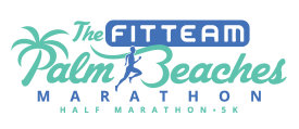 Palm Beaches Marathon to run on island of Palm Beach