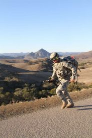 California Military Department Team to Compete at Primal Quest Expedition Race