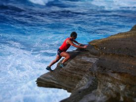 Xplorer Fitness Challenge: Extreme Adventure Travel Balanced with Luxury – Where Risk and Reward Converge on Hawai'i
