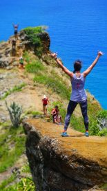 Xplorer Fitness Challenge – An Innovative Approach to Endurance Sports in the Paradise of the Pacific