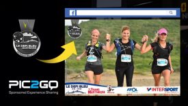 Pic2Go releases Digital Medals for its Race Photography and RunPage platforms