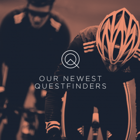 Alistair and Jonny Brownlee join Quest, the world's biggest adventure race movement.