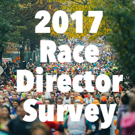 The Running USA 2017 Race Director Survey is Open