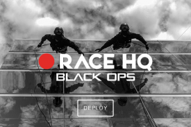 RaceHQ Launches Event Advisory Services RaceHQ Black Ops