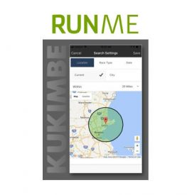 Kukimbe Partners with RUNME to Broaden Global Race Directory