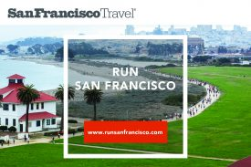 "San Francisco Travel and Giants Enterprises Team Up to Promote ""Run San Francisco"""