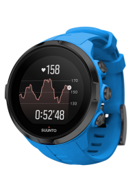 Suunto Announces Pre-Order, Retail Dates for Spartan Sport Wrist HR Sports Watch