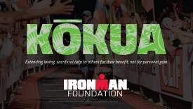 IRONMAN Foundation to Support Multiple Initiatives in Kailua-Kona as part of IRONMAN World Championship