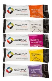 Tailwind Nutrition Now Available Through Hans Johnsen Company and Downeast Bicycle Specialists