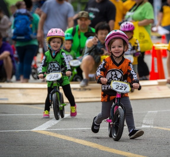 First Toddler Balance Bike Race Set For June 11 In Lincoln
