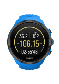 Suunto unveils the Spartan Sport Wrist HR GPS watch