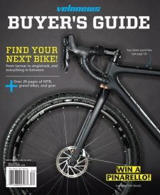 2018 VeloNews Buyer's Guide Offers the Best of Road, Gravel, and Dirt Riding