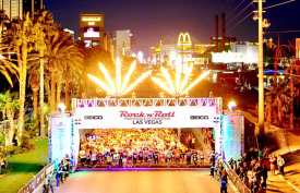 Running Community Heads to Las Vegas to Support #VegasStrong