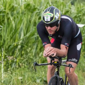 Rudy Project Helmets Rank Second in  DATEV Challenge Roth Helmet Count