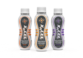 Quality Bicycle Products adds XRCEL Athlete Fuel to its 2018 Nutritional Category