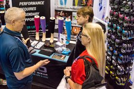 The Running Event Returns to Austin to Give Retailers a Leg Up, Nov. 28 – Dec. 1