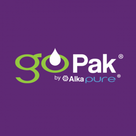 Go Pak® by Alka Pure Rolls Out Pure Hydration sponsorship at YSC Tour de Pink South